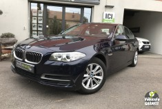 BMW SERIE 5 150 518d F10 business  France