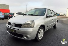 RENAULT CLIO II 1.5 DCI 65 CH EXTREME - 114950KMS