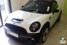 MINI MINI COUPE Cooper S 1.6 Turbo 184 Ch Pack RHC