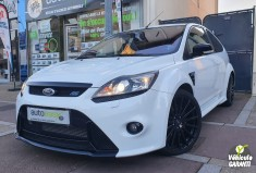 FORD FOCUS RS TURBO 305 ch MK2 full options suivi