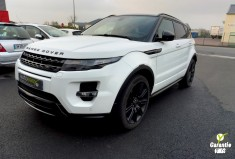 LAND ROVER RANGE ROVER EVOQUE 2.2 SD4 DYNAMIC MARK