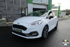 FORD FIESTA 1.0 SCTI  ECOBOOST 140 ST-LINE 5P 2018