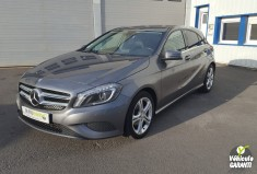 MERCEDES CLASSE A 180 CDI 109 ch Fascination Gps