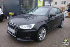AUDI A1 1.6 TDI 116 CV S LINE AMBITION LUXE