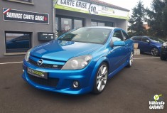 OPEL ASTRA OPC H 2.0 240 CH