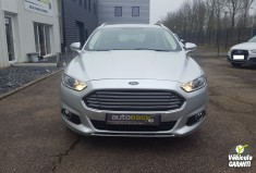 FORD MONDEO SW 1.6 TDCi 120 ch Business Nav