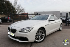 BMW SERIE 6 GRAN COUPE 640D 313 CH EXCLUSIVE