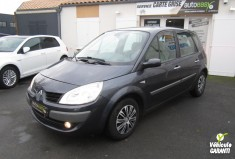 RENAULT SCENIC 1.5 DCI 105 CH ECO2 EXPRESSION