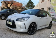 CITROEN DS3 Ph 2 1.6 BlueHDi 115 cv CHIC