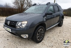 DACIA DUSTER 1.5 dCi 110 Black Touch 4X4