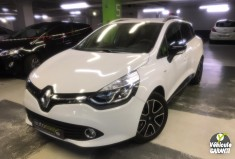 RENAULT CLIO ESTATE TCe 90 CH LIMITED 22500 KMS