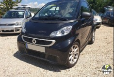 SMART FORTWO 1.0 TURBO 84 PASSION + GPS