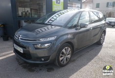 CITROEN C4 1.6 HDi EAT6 120 CV 7 PLACES