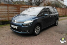 CITROEN C4 PICASSO HDI 115 7 PLACES INTENSIVE