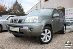 NISSAN X-TRAIL 2.2 dCi 4x4 136cv Colombia