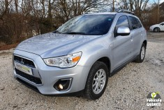 MITSUBISHI ASX 1.8 DI-D DPF LP 4WD 115 ClearTec/AS