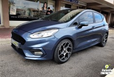 FORD FIESTA 1.0 ECOBOOST 140 ST LINE + TOIT PANO