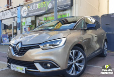 RENAULT SCENIC  1.6 dCi 130 ch Intens Bose Cuir