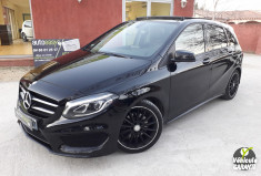 MERCEDES CLASSE B 200d 136 Fascination AMG 7G-DCT