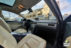 VOLVO S80 D5 205 ch Momentum Geartronic