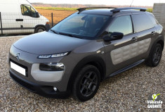 CITROEN C4 CACTUS HDI 100 FELL EDITION+OPTIONS