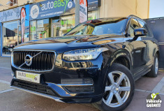 VOLVO XC90 T8 Twin Engine 303 + 87 ch Momentum