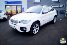 BMW X6 40D 306ch Exclusive BMW FRANCE