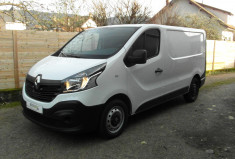 RENAULT TRAFIC CONFORT DCI 95 ISOTHERME 2018