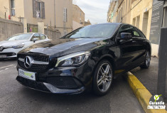 MERCEDES CLASSE CLA 180 shooting fascination amg