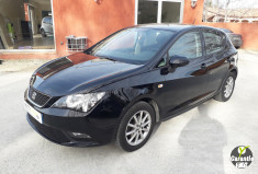 SEAT IBIZA IV Phase 3 1.2 TSI 90 Connect