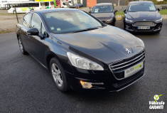 PEUGEOT 508  1.6 e-HDI S&S 115 cv BUSINESS PACK