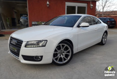 AUDI A5 2.0 TFSi 211 Ambition Luxe BVA CAM FRANCE