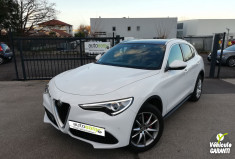 ALFA ROMEO STELVIO 2.0 Q4 AT8 280 CH SPORT EDITION