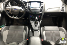FORD FOCUS st 2.0 tdci 185 cv power shift