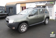 DACIA DUSTER I 1.5 DCI 110 AMBIANCE