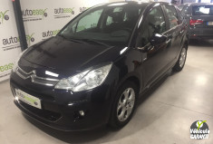CITROEN C3 1.2 82 CH EXCLUSIVE 5P TOIT PANO