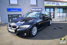 BMW SERIE 3 318D E90 143 CH PACK LUXE 94000 KM