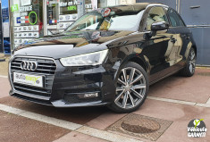 AUDI A1  1.4 TFSI 125 ch Ambition Luxe S tronic 7