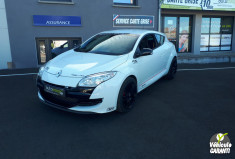 RENAULT MEGANE RS 2.0 250 CH CHASSIS CUP / RECARO