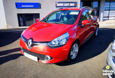 RENAULT CLIO ESTATE 1.5 DCI 90 CH INTENS