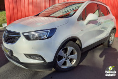 OPEL MOKKA X 1.4 TURBO 140 BVA BUSINESS