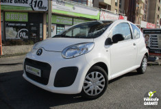 CITROEN C1 1.0 PHASE 2 68 ATTRACTION 3P 85MKM