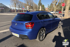 BMW SERIE 1  M135i XDRIVE 3.0 320 BVA ESTORIL