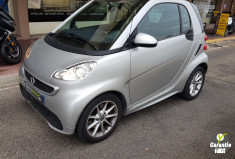 SMART FORTWO 1.0 MHD 71 PASSION / 2014 / 28.000Kms