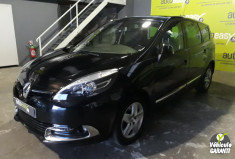RENAULT GRAND SCENIC 1.6 dci 130 BUSINESS 7 PLACES