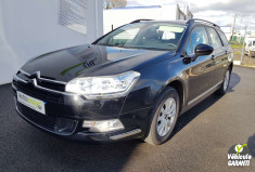 CITROEN C5 TOURER 1.6 e-HDi 115 CV  BMP6 BUSINESS