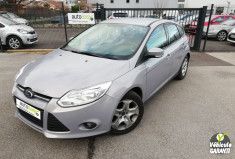 FORD FOCUS 1.6 TDCI 95 CH TREND