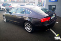 AUDI A5 SPORTBACK 2.0 TDI 177 CH AMBITION LUXE