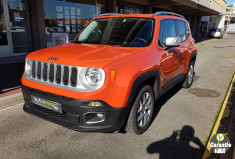 JEEP Renegade 1.4 MULTIAIR 140 S&S LIMITED