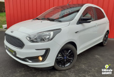 FORD KA + 1.2 TI-VCT 85 S&S WHITE EDITION 7500kms